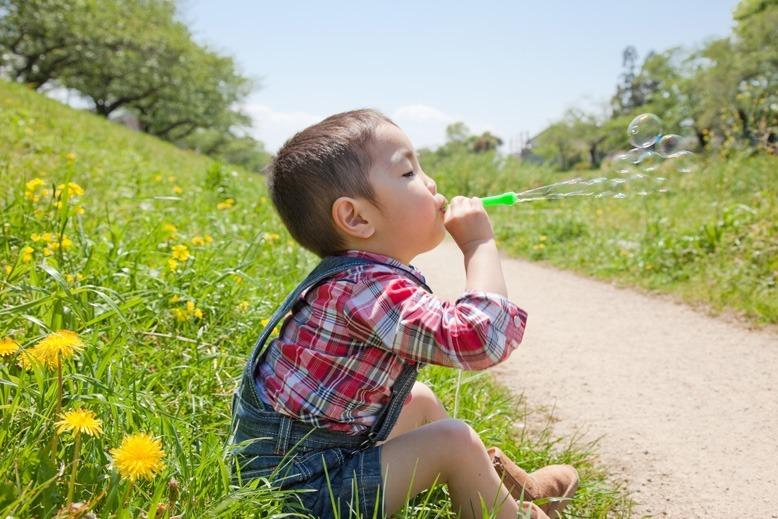子供の写真を劇的に上手く撮るための5つのポイント MacPlus+ - 子供 写真 構図